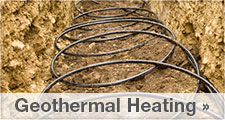 Geothermal Heating by Halco