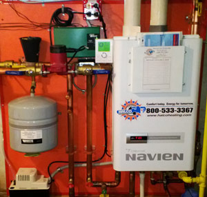 Heating Systems Service In Ithaca Rochester Syracuse Ny