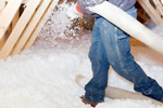Halco installs insulation for the attic, garage, basement and more in New York