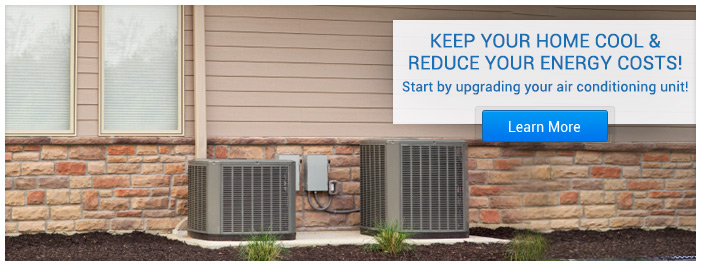 Improve Your Home and Reduce Your Energy Cost