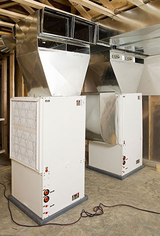 Geothermal Heating In Ithaca Rochester Syracuse