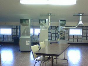 Halco Training Center