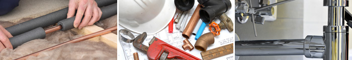 Expert Plumbing Company Serving NY, including Elmira, Syracuse & Rochester.