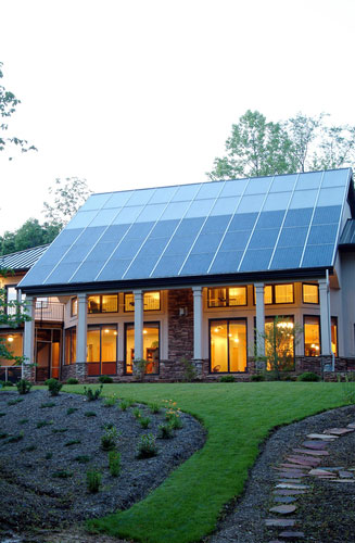 Solar Panel Installation Syracuse