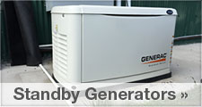 Standby Generators by Halco