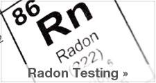 Radon Testing by Halco