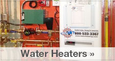Water Heaters by Halco