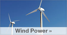 Wind Power by Halco
